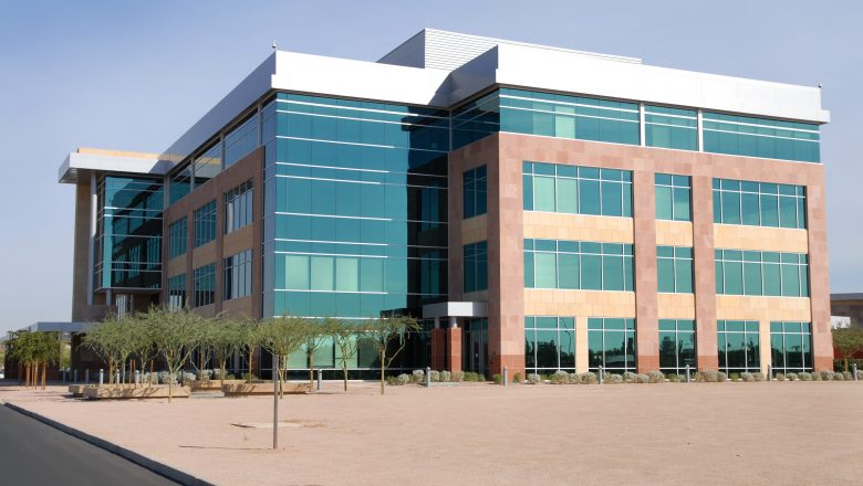 Advantages Of Window Tinting For Commercial Buildings