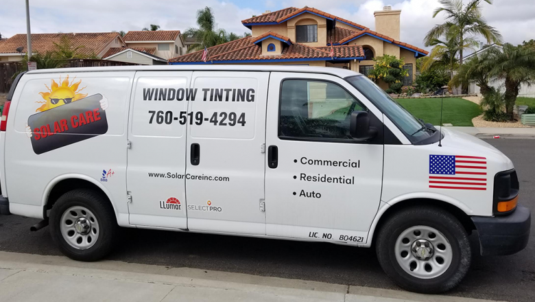Different Types of Window Tinting Films for Homes