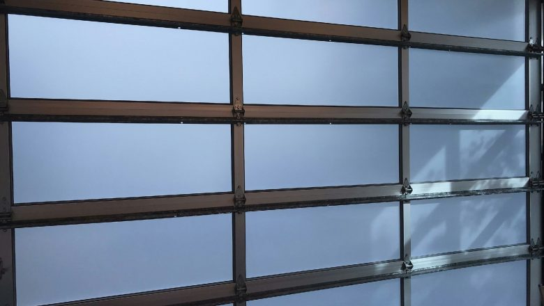 Decorative Glass Films for your Office Spaces With enhanced privacy
