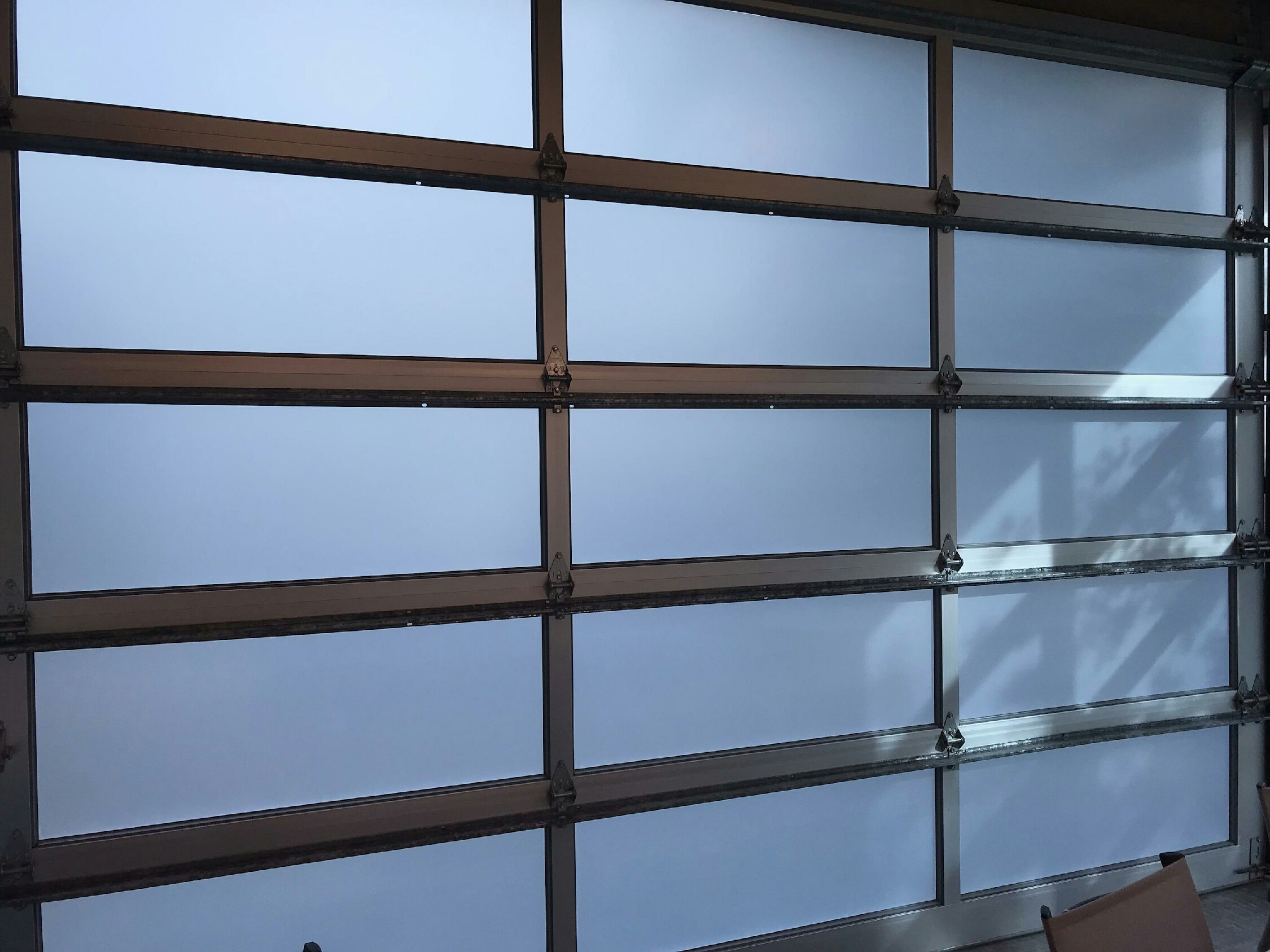 Decorative Glass Films for your Office Spaces