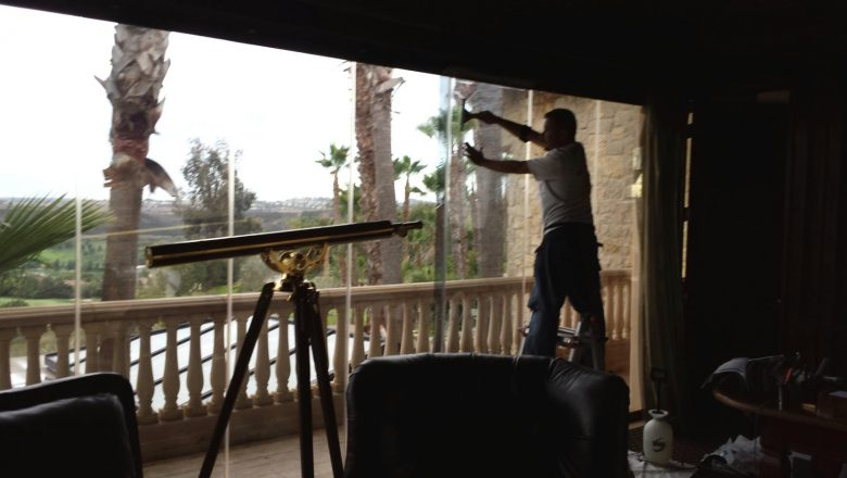 Residential Window Film 6 Benefits For Tinting A Ho